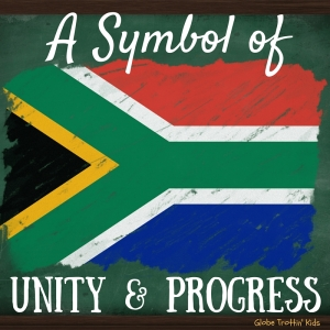 A Symbol of Unity &Progress